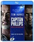 Capit�n Phillips [Blu-ray]
