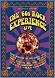Cover art for  The &#039;60s Rock Experience Live