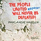 The People United Will Never B