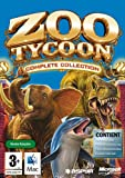echange, troc Zoo Tycoon - Complete Collection