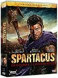 Spartacus: La Guerra De Los Condenados - Temporada 3 [DVD]