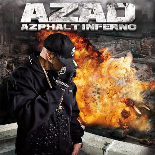 German Hip Hop Album Cover