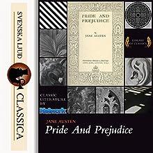 Pride and Prejudice Audiobook by Jane Austen Narrated by Karen Savage