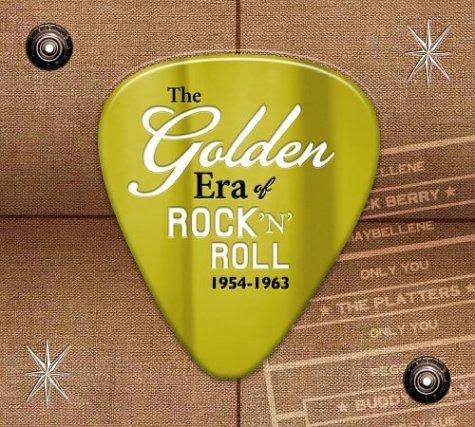 Various Artists - Golden Era of Rock