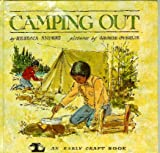 img - for Camping out (An Early craft book) book / textbook / text book