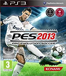 Pro Evolution Soccer 2013 (Pass Online) (pes 2013)