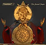 The Scarred People by Tiamat (2012-05-04)