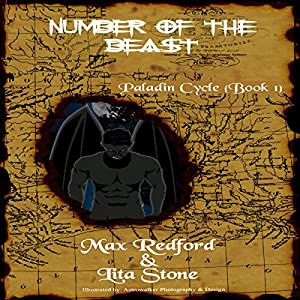 Number of the Beast Audiobook
