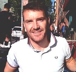 Mark Ovenden