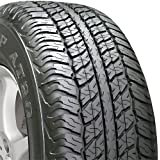 Dunlop Grandtrek AT20 All-Season Tire - 215/70R15  97S
