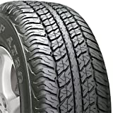 Dunlop Grandtrek AT20 All-Season Tire - 245/75R16 109S