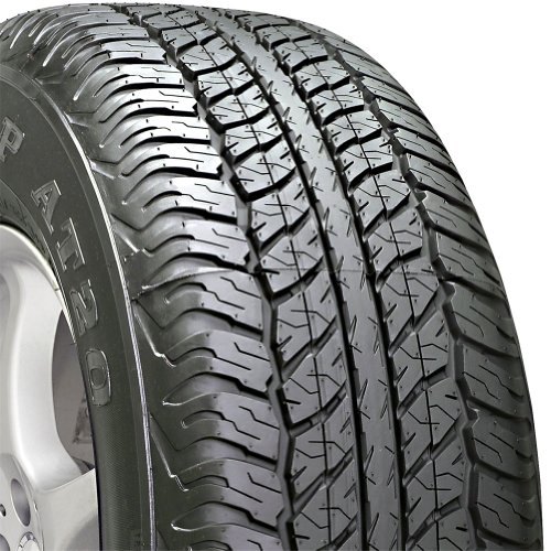 Dunlop Grandtrek AT20 All-Season Tire - 245/75R16 109S (P245 75r16 Tires compare prices)