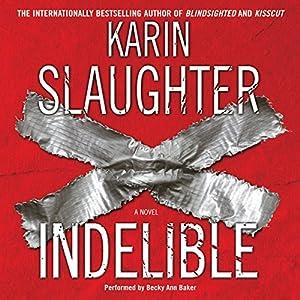 Indelible Audiobook