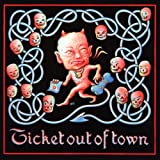 Ticket Out of Town [Vinyl LP]