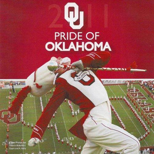 Pride of Oklahoma 2011