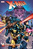 img - for X-Men: X-Cutioner's Song book / textbook / text book