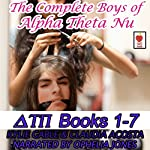 The Boys of Alpha Theta Nu Collection | Kylie Gable,Claudia Acosta