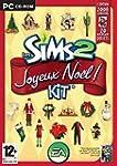 Les Sims 2 Kit Joyeux No�l