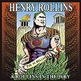 echange, troc Henry rollins - A rollins in the wry