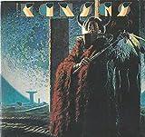 Kansas: Monolith LP VG++ Canada CBS FZ 36008 gatefold cover