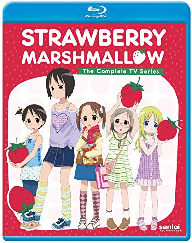 Strawberry Marshmallow TV [Blu-ray]