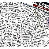 Erotic Fridge Magnet Poetry Set - Fridge Poetry