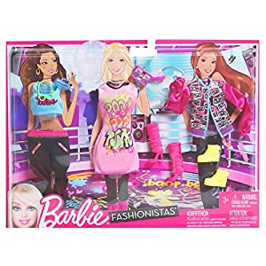 Slumber Party Barbie