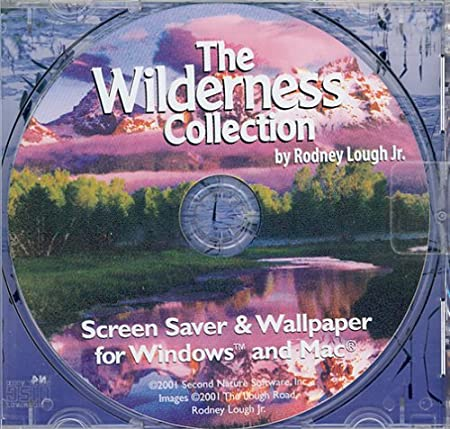 Wilderness Collection (Jewel Case)