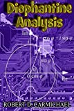 img - for Diophantine Analysis book / textbook / text book