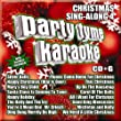 Party Tyme Karaoke - Christmas Sing-Along 4 (16-Song CD+G)
