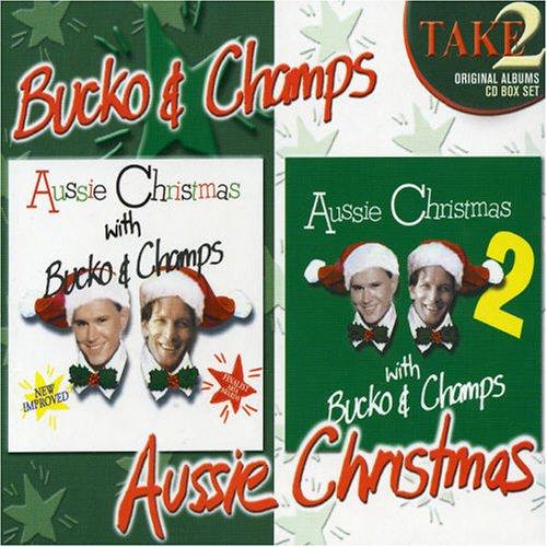 An Aussie Christmas Song