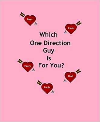 Which One Direction Guy Is For You