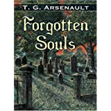 Five Star Science Fiction/Fantasy - Forgotten Souls