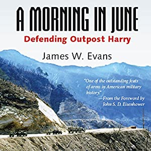 A Morning in June Audiobook