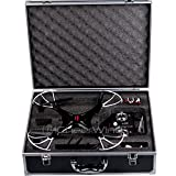 Cheerwing-Carrying-Carry-Case-For-Syma-X5HW-X5SW-X5SW-1-FPV-Explorers2-RC-Quadcopter-Drone-Black