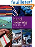 Hand Weaving: The Basics