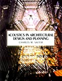 img - for Acoustics in Architectural Design and Planning book / textbook / text book