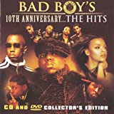 echange, troc Various Artists - Bad Boy's 10th Anniversary: The Hits