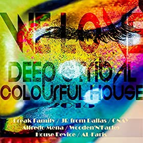 We love deep tribal colourful house 2015 explicit for Tribal house music 2015