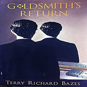 Goldsmith's Return Audiobook