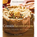 Comida Reconfortante/ Comfort Food (Spanish Edition)