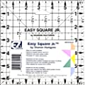 EZ Quilting Square Junior Acrylic Template