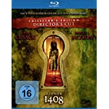 "Zimmer 1408 (Collector's Edition - Director's Cut) [Blu-ray]von ""John Cusack"""