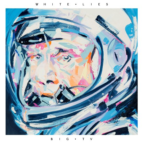 White Lies - Big TV (Limited Deluxe Edition)