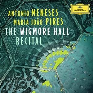 The Wigmore Hall Recital