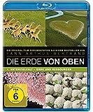 Die Erde von Oben - TV Serie Teil 1: Artenvielfalt, Erde und Ressourcen [Blu-ray]