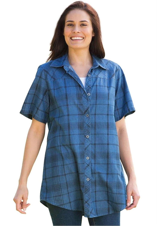 Plus Size Womens Clothes Stores