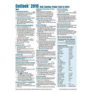 Microsoft Outlook 2016 Ma Livre en Ligne - Telecharger Ebook