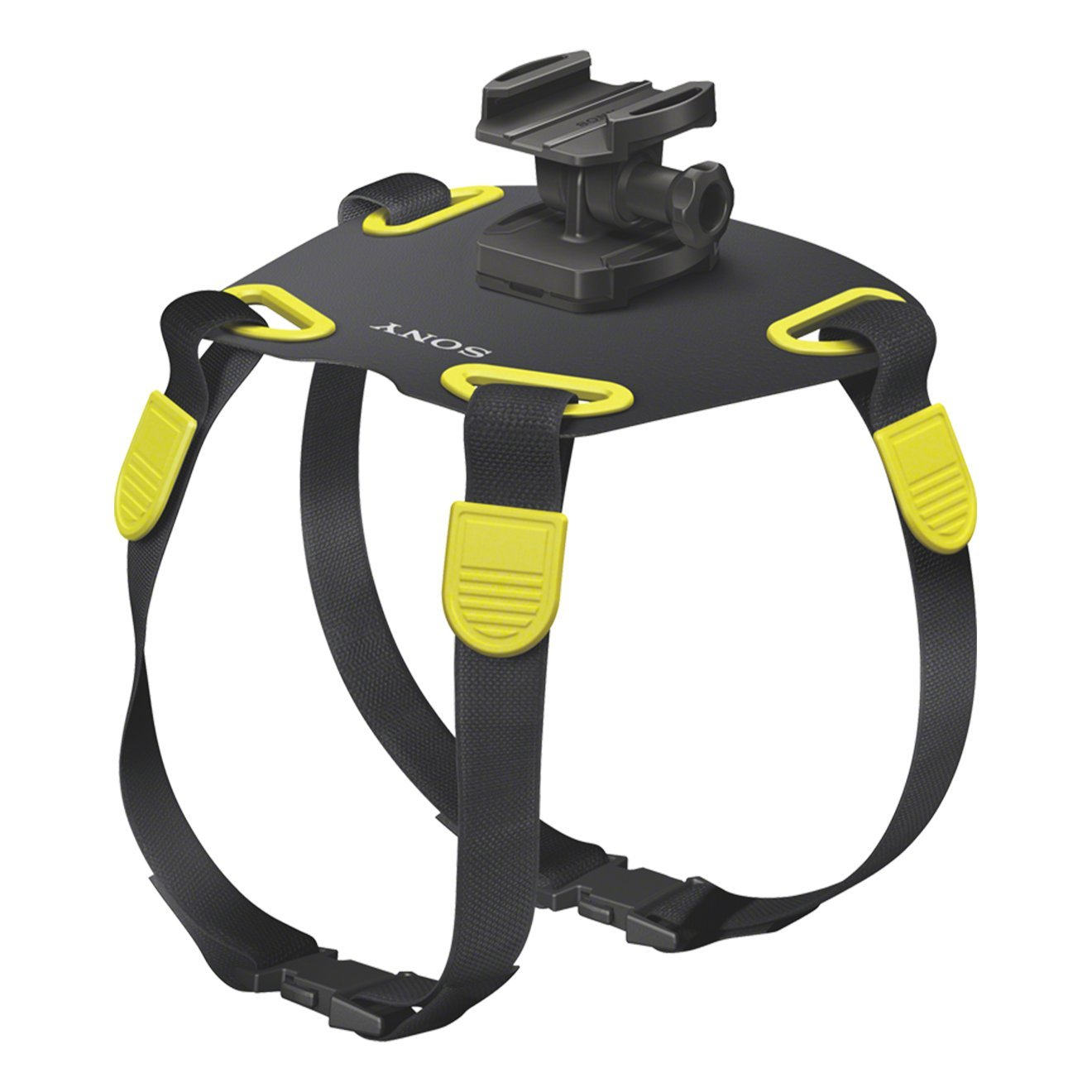 Sony AKADMI Action Dog Harness for CameraCustomer reviews and more information