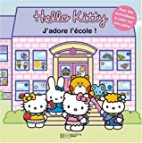 Hello Kitty : J'adore l'école !